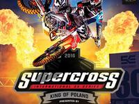 Wyniki konkursu SUPERCROSS - King of Poland