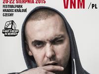 VNM na Hip Hop Kempie 2015