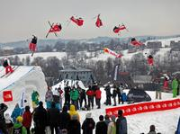 The North Face Polish Freeskiing Open w Zakopanem już w styczniu