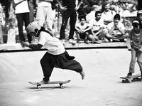 Skateistan - szkoła deskorolki w Afganistanie