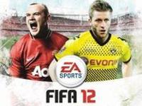 Turniej FIFA 12 - bądźmy Świętymi Mikołajmi