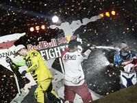 Kulisy Red Bull X-Fighters w Poznaniu