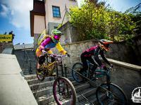 Downhill City Tour 2018