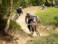 Chillowy weekend w Joy Ride Bike Park Kluszkowce