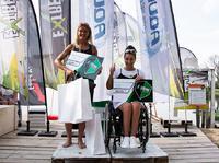 Avalon Extreme Sitwake Challenge - zwycięzcy kobiety