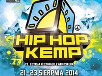 Nagraj hymn Hip Hop Kempu z Prosto, Sounds of Street Studio i Popkillerem!