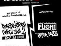 Zawody Boardriders Snow Jam 2 i Art of Flight Afterparty