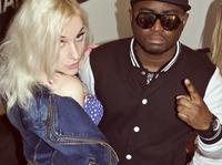 DJ Mirjami & MC Lexus - Backstage / klub Manhattan