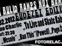 Skateistan We Build Ramps Not Bombs – Fotorelacja