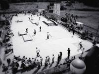 Bielawa skate plaza