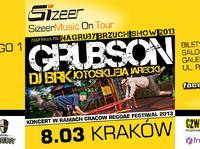 Gruby Brzuch w Krakowie