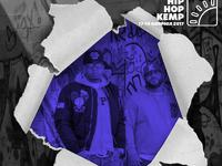 Apollo Brown & Skyzoo na Hip festiwalu Hop Kemp 2017