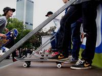 WARSAW CITY SKATEBOARD CHALLENGE 4