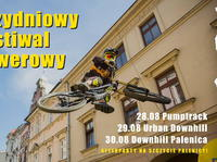 Doka Downhill City Tour 2020