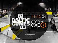 Baltic Games 2015 - Indoor Edition