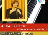 Anna German- niezapomniane przeboje