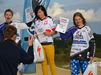 Mistrzostwa Polski BMX Racing 2012