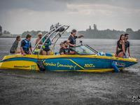 MasterCraft Masters Surf Edition 2016