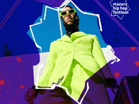 Wielki powrót na Mazury Hip Hip Festiwal 2020