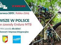 Trek Enduro MTB Series w Rabce
