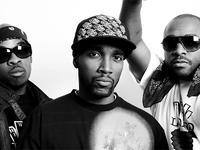 Lords of the Underground na Festiwalu Hip Hop Kemp 2013