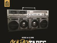 GruboKrojone - nowa premiera - Golden Tapes mixtape