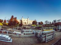 Lublin Sportival 2015 - przygotowania