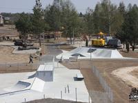 Skatepark Olkusz