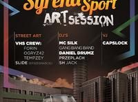 Syrena Sport Art Session