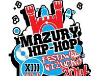 Mazury Hip Hop Festiwal Giżycko XIII Edycja