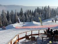 Koninki Apo & Techramps Snowpark