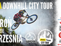 Doka Downhill City Tour - European Downtown Cup w Ustroniu