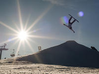 World Snowboard Day 2015 - Białka Tatrzańska