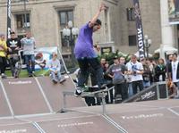 Skład finałów zawodów Warsaw City Skateboard Challenge