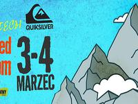 Lib Tech/Quiksilver Banked Slalom 2018