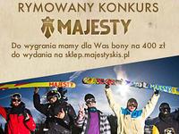 Wyniki konkursu Majesty