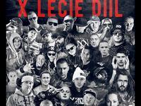 X Lecie DIIL | Warszawa | klub Stodoła