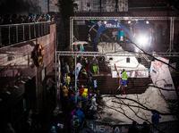 Red Bull Snow Attack - Warszawa