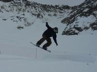 Maso Corto snowpark