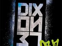 Dixon37 - O.Z.N.Z. - preorder, tracklista, okładka