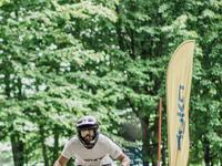 Doka Downhill City Tour - European Downtown Cup w Ustroniu