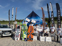Ford Kite Cup 2013