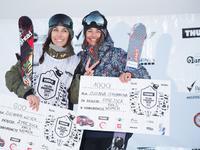 Lundmark i Stromkova triumfują na PFO 2015