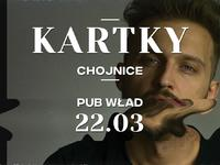 Kartky w Chojnicach | BM Tour