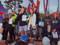 Amatorskie zawody kitesurfingowe Kite Fest 2020