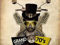 Grand Market 70's