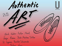 24.05 Warszawa: AUTHENTIC ART