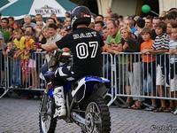 100% adrenaliny – wywiad z Bartkiem Ogłazą