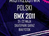 Mistrzostwa Polski BMX 2011
