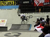 Wyniki Baltic Games 2012